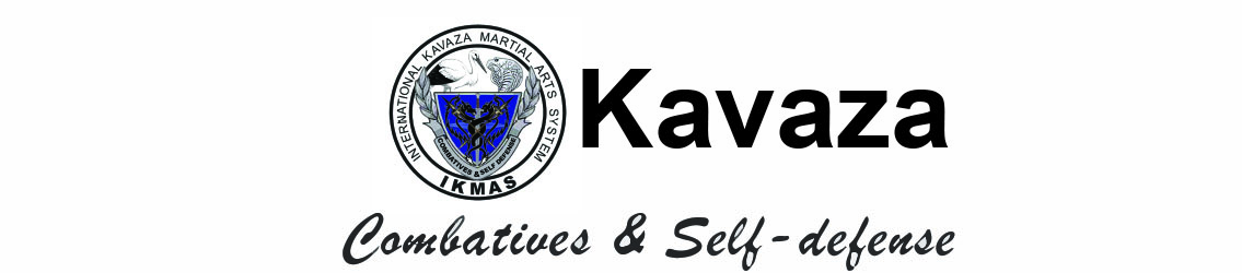 IKMAS | Kavaza Combatives & Self-defense |